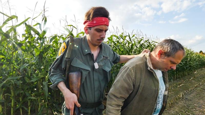картофельная полиция охота на воров солдат удачи