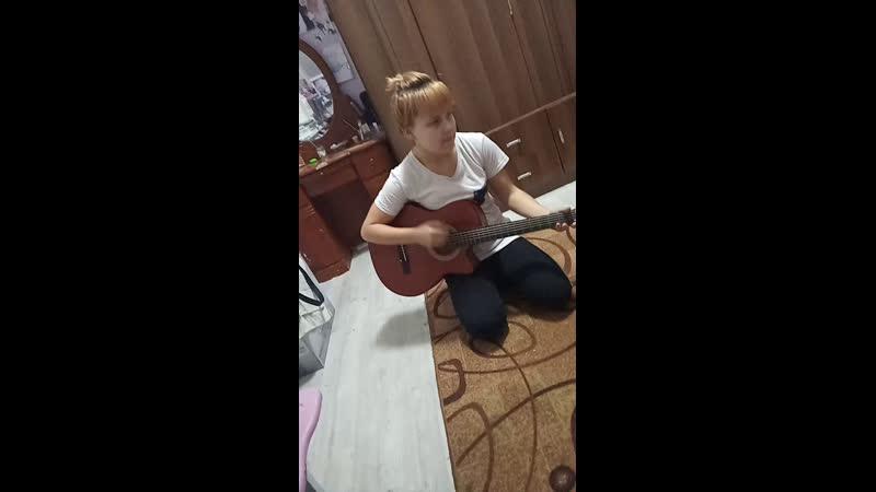 Концерт С Леруськой и Камиллуськой🥰