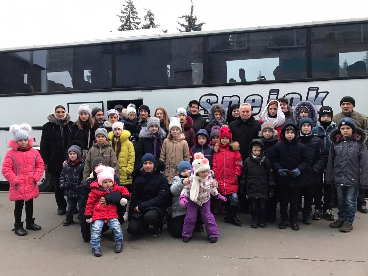 Новый 2020 год на Донбассе. LlvujOgtues