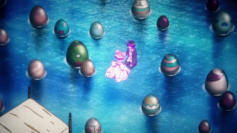 Gekijouban Servamp: Alice in the Garden (Movie) / Слуга Вампир / Сервамп: Алиса в Саду (Фильм) [Озвучка: AniDub MVO]