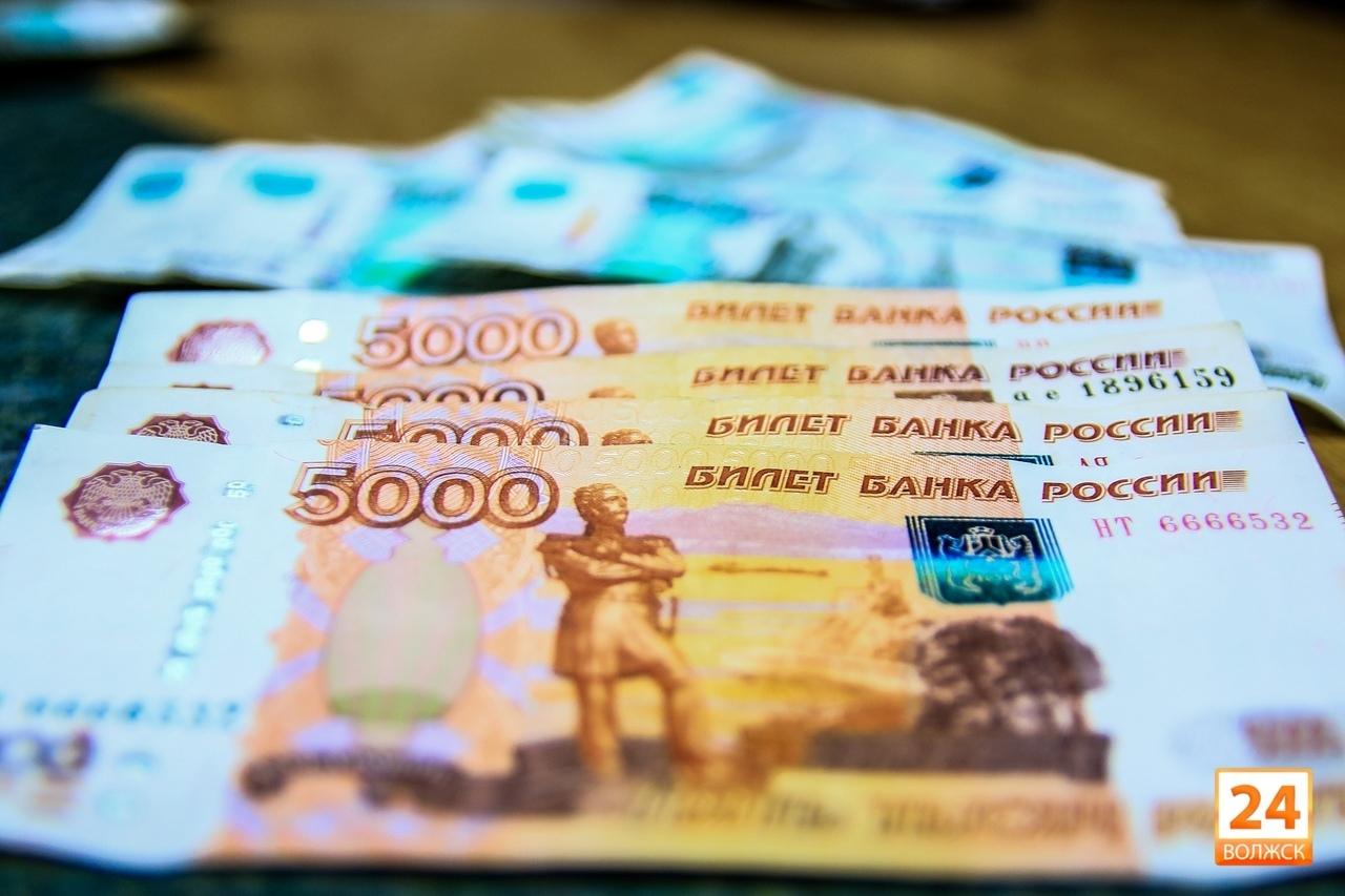 Жителя Марий Эл осудили за сбыт фальшивых денег