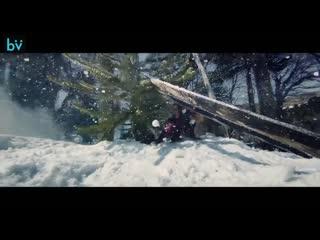 Режиссёр Джона Уика Дэвид Литч снял для Apple эпичную рекламу о битве снежками на iPhone 11 Pro
