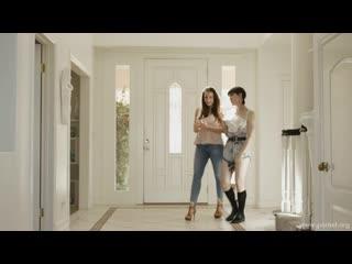 TS Love Stories5 sc2 Lena Kelly  Chanel Preston 1080p