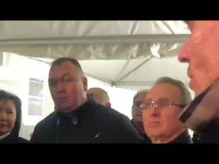 Дмитрий Азаров раскритиковал подрядчика развязки М-5 в Тольятти