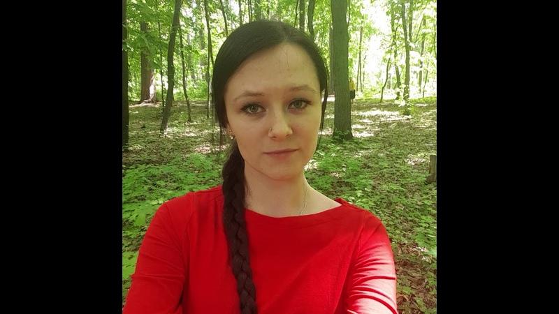 Кириллова Дарья - Знаю, что ко мне ты не придёшь.... автор Мария Петровых