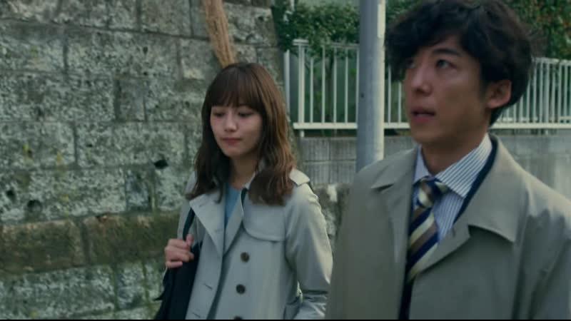 Alliance Пока я не встречу сентябрьскую любовь Япония 2019 год фильм