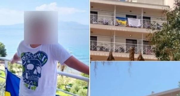 Россиянка обвинила выселенных из отеля украинцев в травле детей Украинцы, которых выселили из отеля в Греции, размахивали флагами и натравливали своих детей на детей граждан России. Об этом в