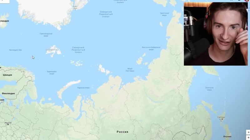 [Олёша] Моя самая неожиданная находка в Гугл Картах