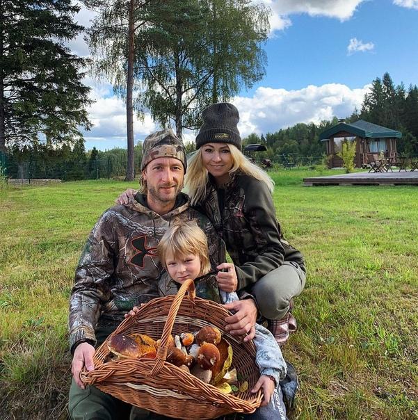 Яна Рудковская призналась, что больше не сможет иметь детей.