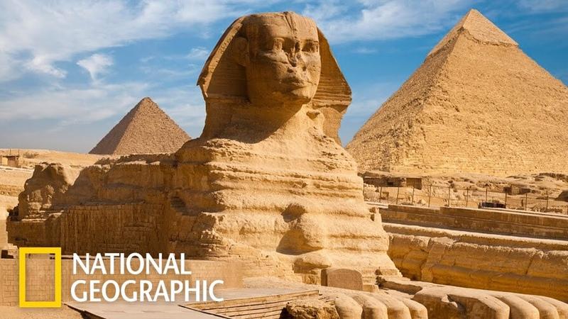 Тайны древнего Египта Документальный фильм National Geographic HD Документальные фильмы 2020