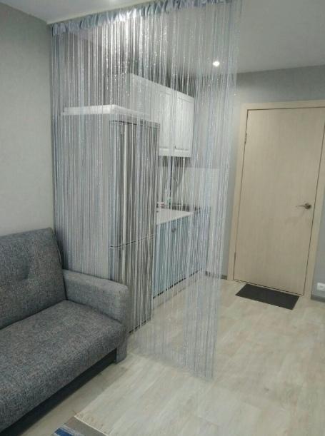 Комната в общежитии - получился вот такой ремонт. Старались сделать уютной и комфортной. Планируется для сдачи в аренду