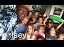 Lil Nas X посетил детский сад Переведено сайтом