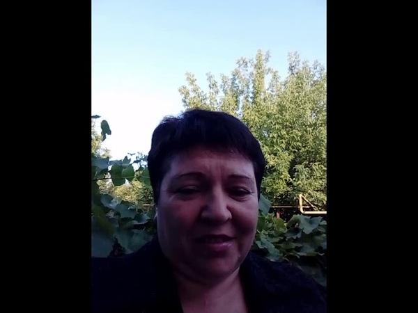 Видеоотзыв на тренинг Аделя Гадельшина от Сорокиной Татьяны