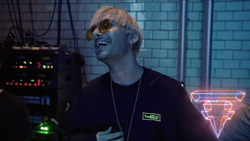 EP16 - Runway Debut - Tokio Hotel TV 2019 Official