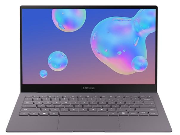Дебют ноутбука Samsung Galaxy Book S: чип