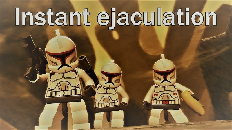 Losing my mind in the LEGO Clone Wars game