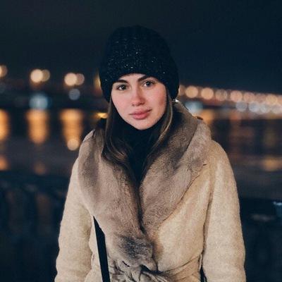 Нелла Гилева