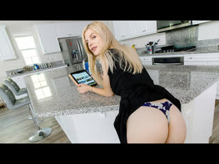 [SisLovesMe] Megan Holly - College Dropout Dick Sucker NewPorn20