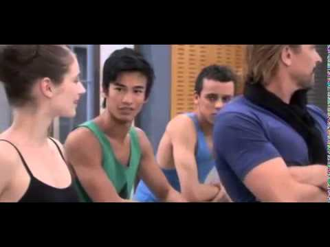2x01 Академия танца Танцевальная академия Dance Academy 2012