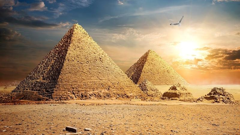 I Misteri di Giza con Alberto Lori