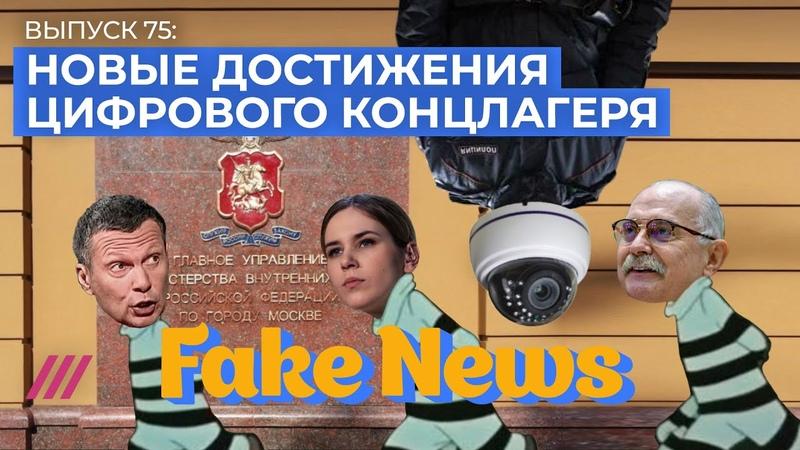 Боремся с «Социальным мониторингом», Собянин решил выгуливать москвичей по графику, камбэк Михалкова