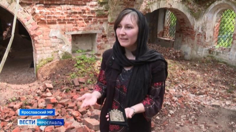 Храм в Селифонтово включён в список памятников культуры местного значения