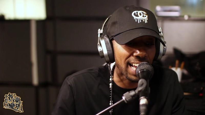 Masta Killa Wu Tang Clan Ruste Juxx Freestyle Rap Is Outta Control