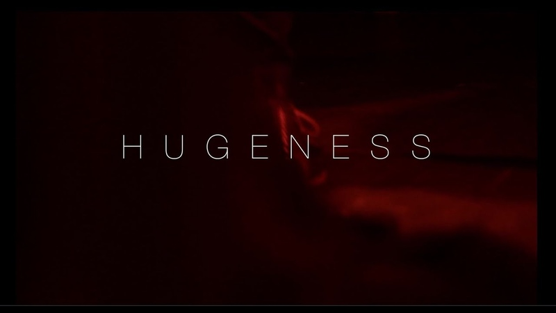 EXXASENS Hugeness OFFICIAL VIDEO