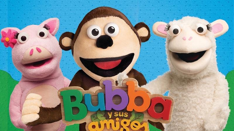 MIX Videos enganchados 3 Mono Bubba y sus amigos Videos infantiles
