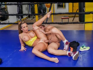 Richelle Ryan - Early Sparring - All Sex Milf Big Tits Juicy Ass Gum Deeothroat Hardcore Chubby Boobs Booty Busty Creampie, Porn