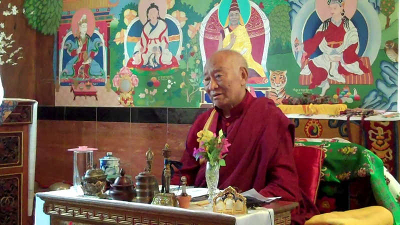 Wisdom of the Prajnaparamita