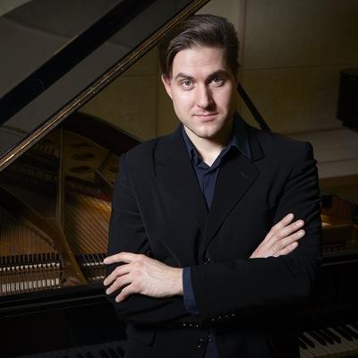 Станислав Соловьёв