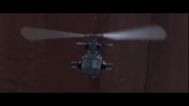 Airwolf Fast Anxiety New Intro