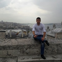 Sher Malikov