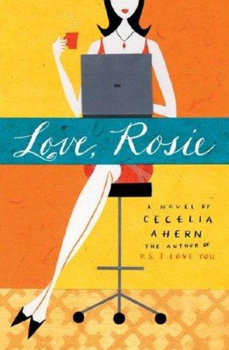 Cecelia Ahern - Love, Rosie