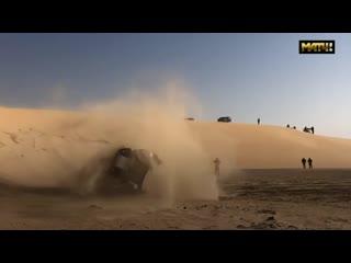 Алонсо против дюны