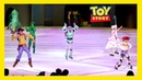 DISNEY on ICE 2018: TOY STORY FULL Performance! Woody, Buzz Lightyear!! Mickey's Search Party!