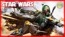 Звёздные войны: Галактика героев - Охотники за головами