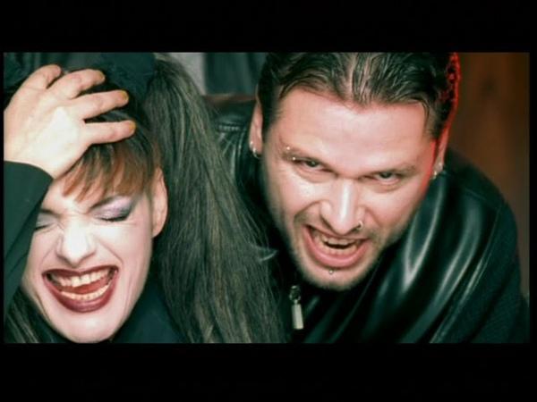 OOMPH feat Nina Hagen Fieber HD