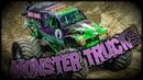 Monster Jam Freestyle. Monster Trucks. Грузовики монстры. Шоу