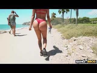 Canela Skin - Canelas Fuck Truck порно porno секс анал минет 18+ милфы шлюха сестра инцест домашка молодые зрелые