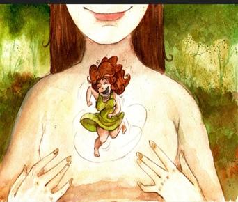 """Статья """"Любовь к себе. Благополучие родителей особенных детей"""", изображение №1"""