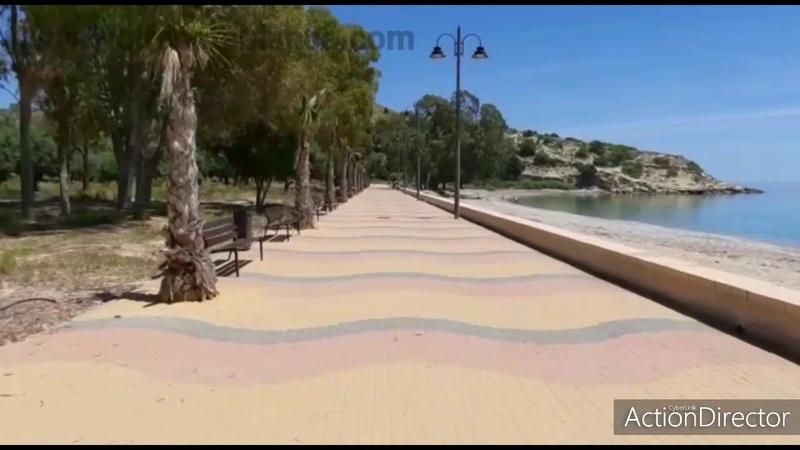 Новый проект от застройщика на первой линии Средиземного моря Купить недвижимость в Испании без комиссии и посредников