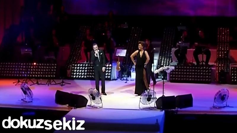 Halil Sezai Sibel Can - İsyan (Harbiye Açıkhava Konseri)
