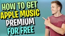 Free Apple Music Hack 🎵 How to get Apple Music Premium for FREE forever 2020 🎵 iPhone iOs Android
