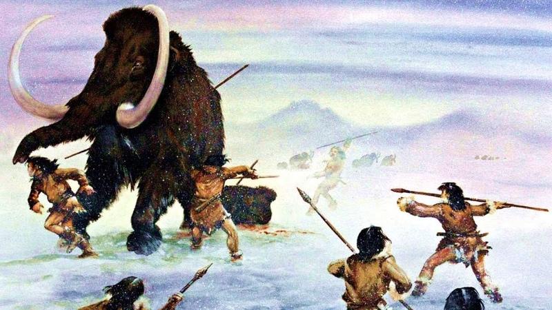 Sinus Первые люди на территории Латвии рассказывает антрополог Айли Марница