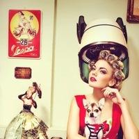 Салон красоты Анжелики Казабеевой