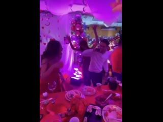Юля Белая - Жаркие танцы