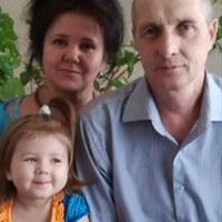 Фотография анкеты Рабиги Шайдуллиной ВКонтакте