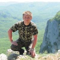 Фотография анкеты Владимира Мороза ВКонтакте